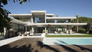 viviendas de lujo