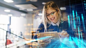 Banco Santander e IBM ofrecen becas para tecnología