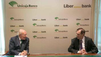 Unicaja y Liberbank