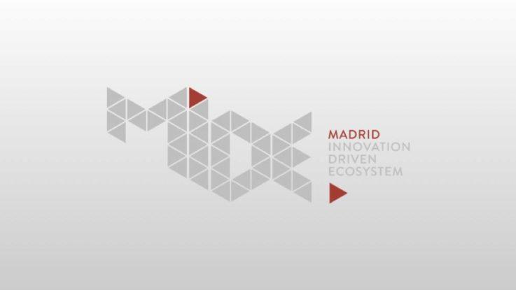 Madrid Innovation drive ecosystem