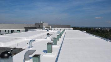 La impermeabilización ayuda al ahorro energético en las casas