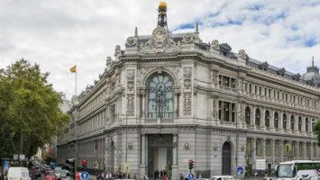 México y Brasil banca española