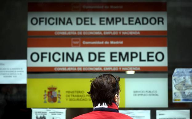Madrid trabajadores extranjeros