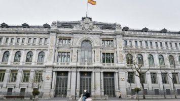 banca española