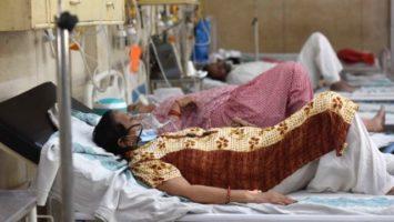 España enviará 100 respiradores a India