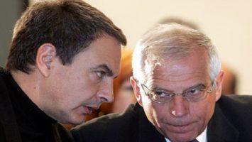 La maquiavélica unión entre Zapatero, Borrell y Maduro contra Venezuela