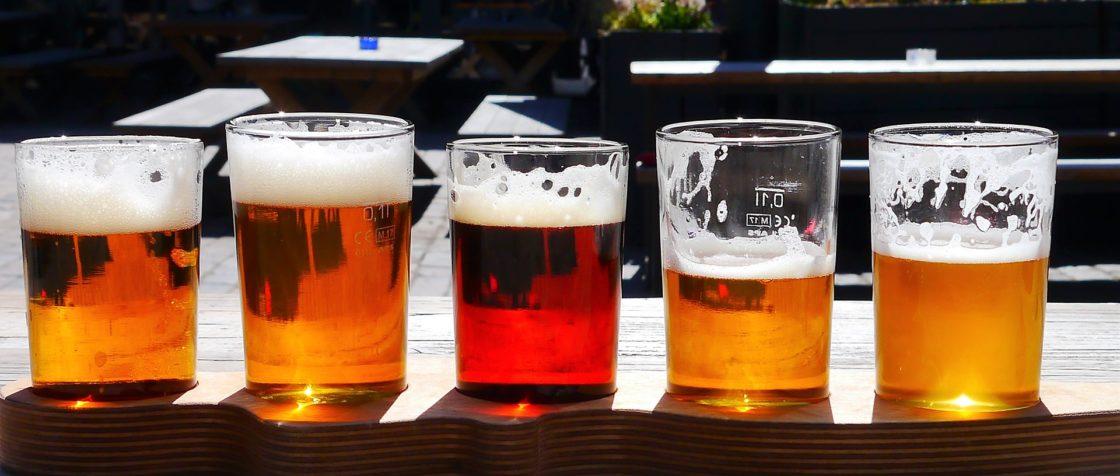 Ventas de las cervezas artesanales caen en el 2020