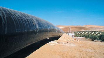 gasoducto del Magreb conflicto entre España y Marruecos
