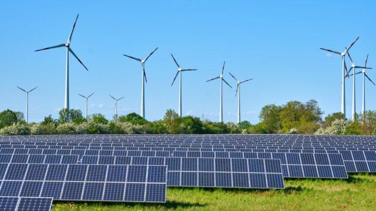 invertir en renovables