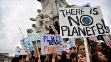 Asamblea Climática en España