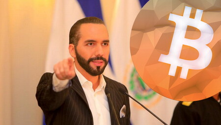 EL Salvador usa el Bitcoin como moneda de pago