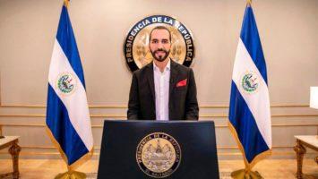 bitcoin FMI El Salvador
