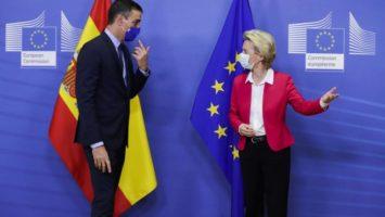 Plan de Recuperación de España