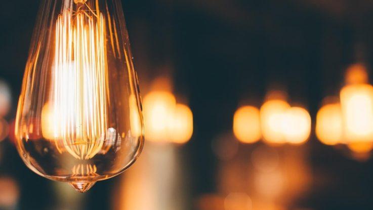 El precio de la luz