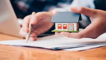compra vivienda en régimen de cooperativa