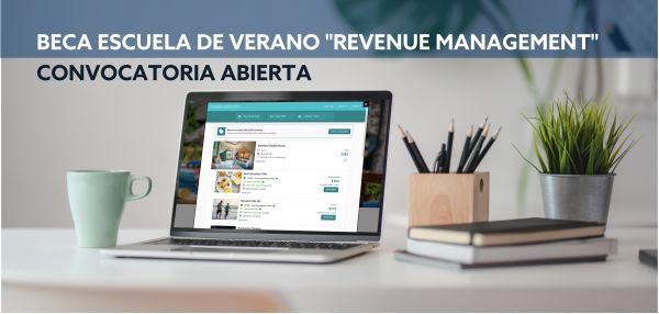 Escuela de Verano Revenue Management