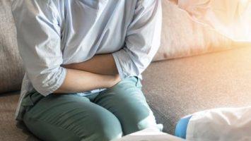 Depresión e intestino