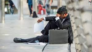 El duelo por la pérdida del empleo