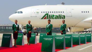 Reembolso de billetes de Alitalia
