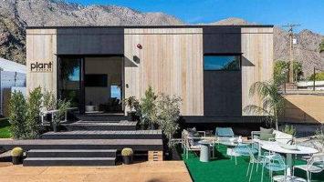 Casas prefabricadas el nuevo negocio
