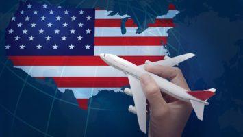 Nuevas normas para viajar a Estados Unidos